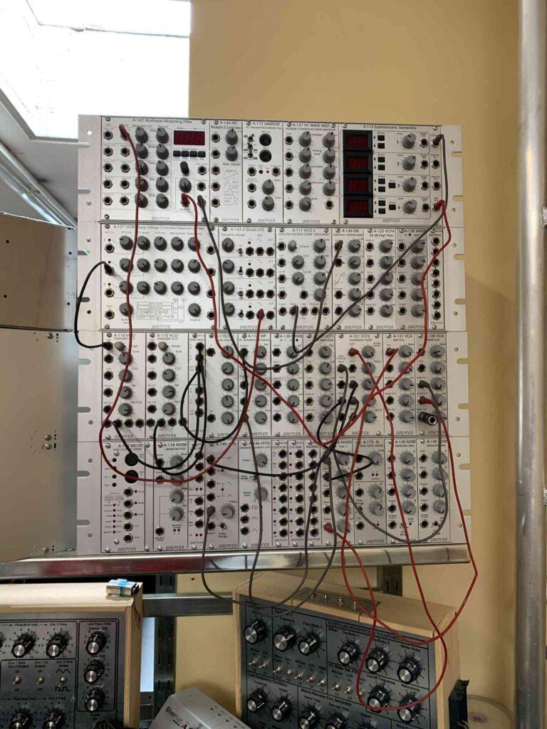 Doepfer System A100_1