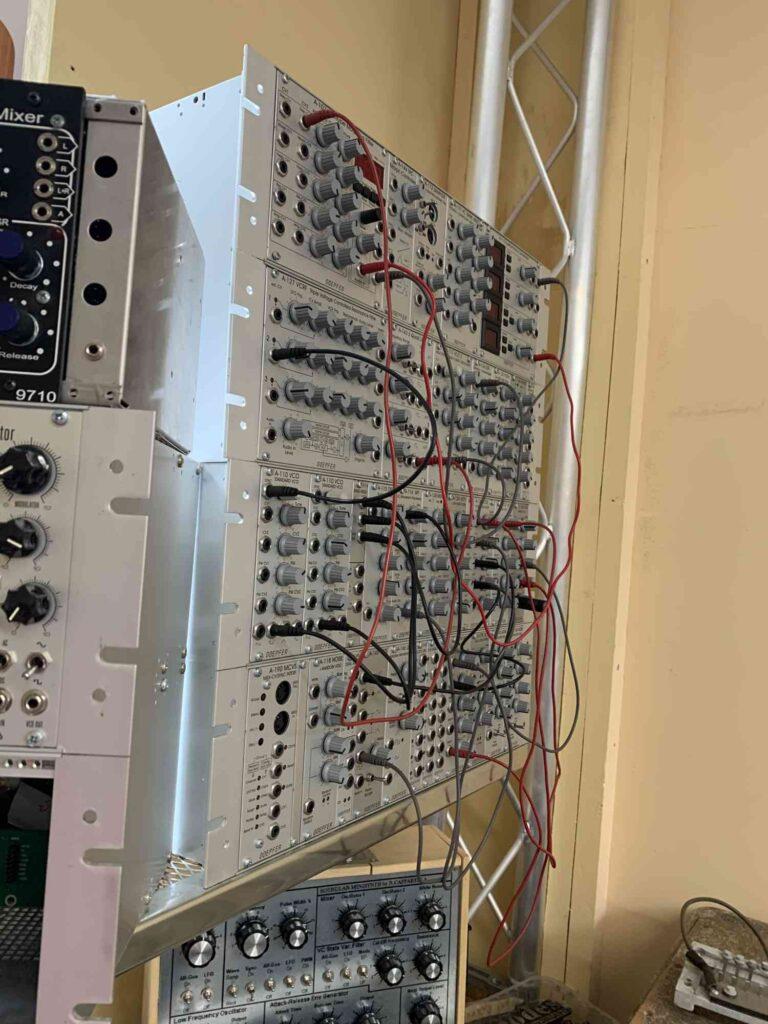 Doepfer System A100_2