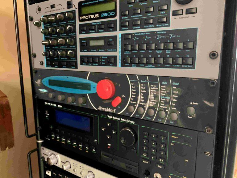 E-MU Proteus 2500_2