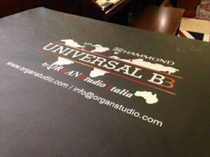 HAMMOND UNIVERSAL B3_2