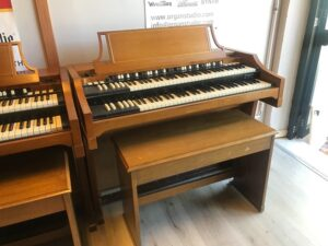 Hammond A100 (1)_2