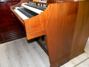Hammond A100 #4 (13)_4
