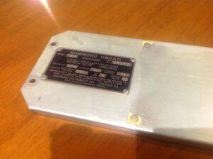 Hammond BV SN 28350(1)_3