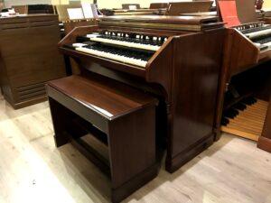 Hammond C-3 made in U.K_1