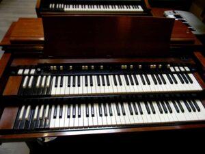 Hammond C3 #2_2