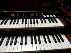 Hammond C3 #2_5