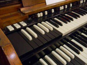 ---Hammond C3 (3)-2