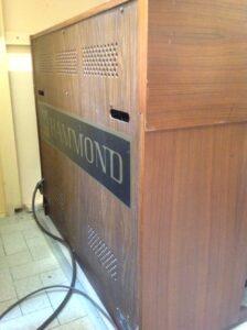 Hammond L-122 #2_4