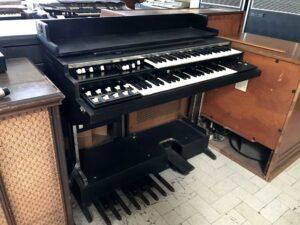 Hammond L100-P_1