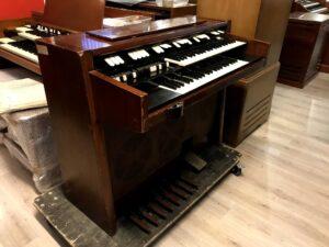 Hammond M-102 #3_1