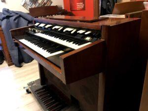 Hammond M-102 #3_2