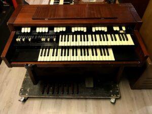 Hammond M-102 #3_3