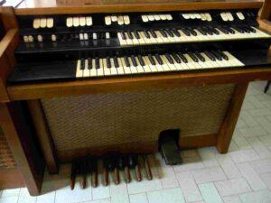 Hammond M102 #2_1