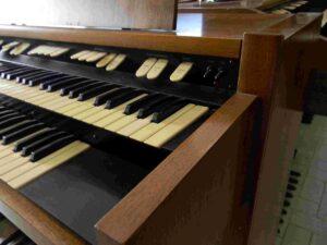 Hammond M102 #2_3