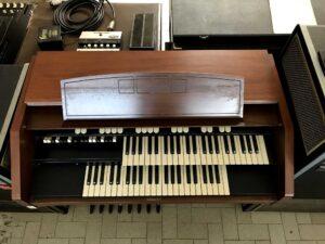 Hammond M162(3)_3