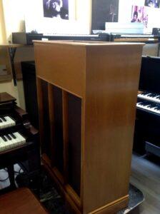 Hammond Model A & Tone Cabinet HR40_5