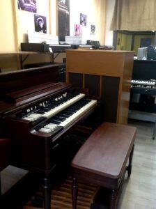 Hammond Model A & Tone Cabinet HR40_6