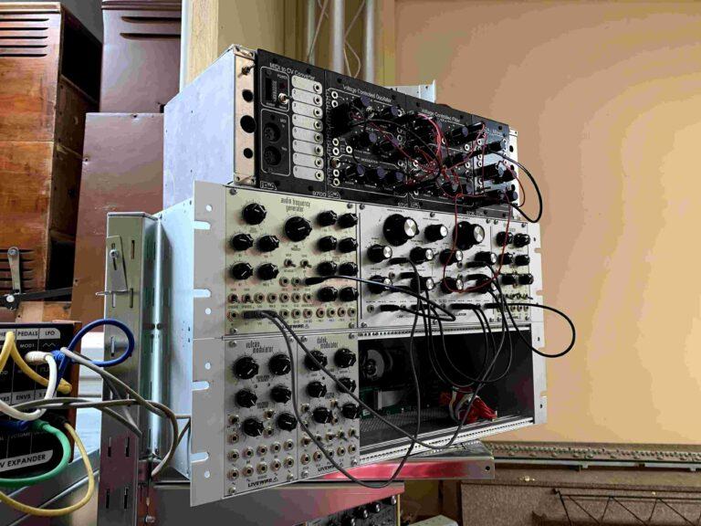 Modulare Macbeth X series Dual Oscillator