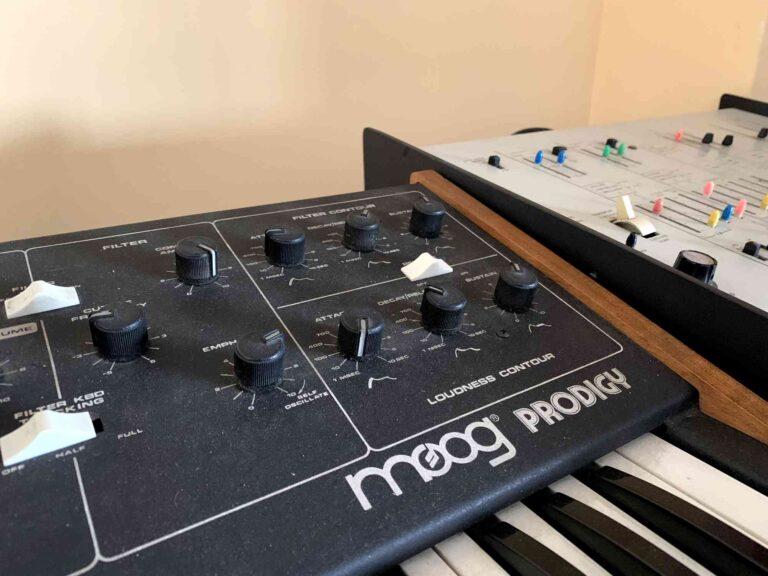 Moog Prodigy_1