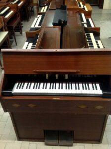 Organo Harmonium_4