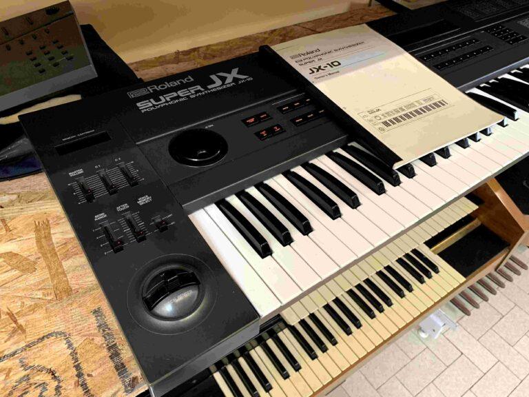 Roland Super JX_2
