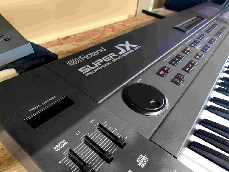 Roland Super JX_3