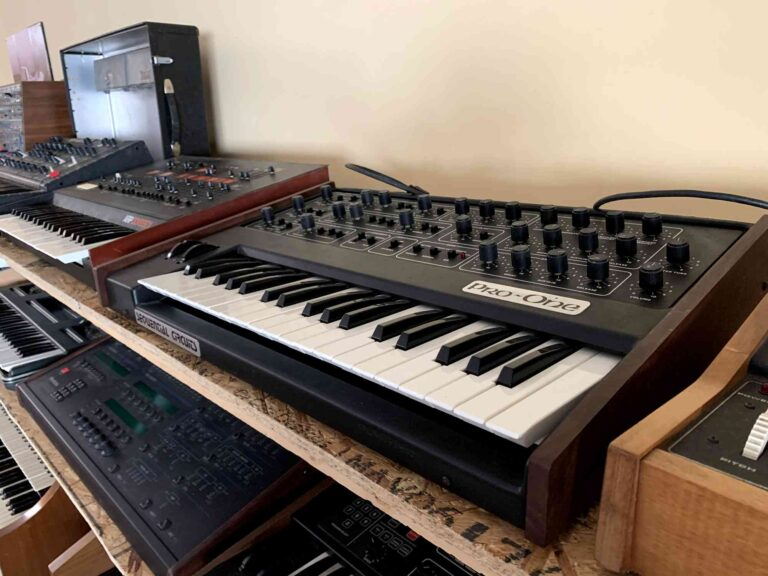 Sequential Circuits Prophet One_1