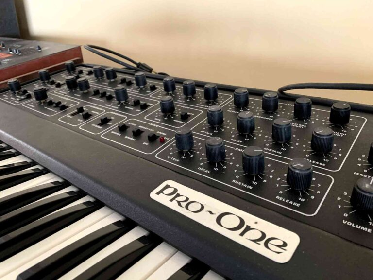 Sequential Circuits Prophet One_2