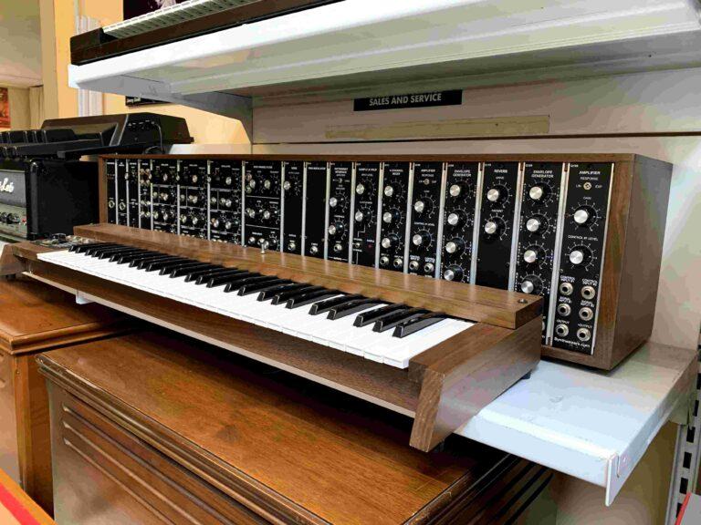 Synthesizer.com Clone Moog Modular_3