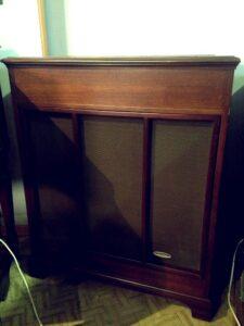 Tone Cabinet PR-40 [1]_1