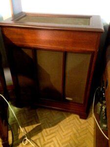 Tone Cabinet PR-40 [1]_2
