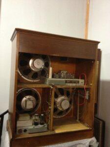 Tone Cabinet PR-40 [2]_2