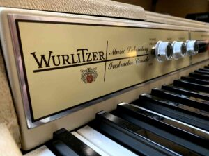 Wurlitzer 207v Teacher + Lavagna_3