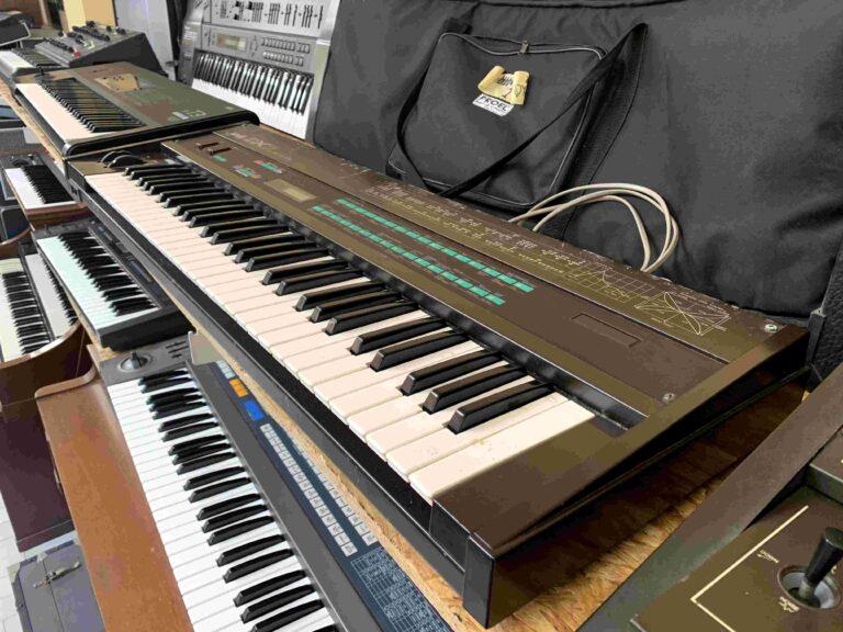 Yamaha DX7_1