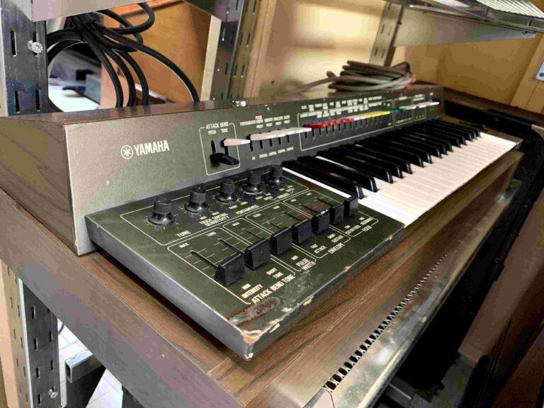 Yamaha SY 1_1