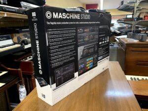 MASCHINE STUDIO_3