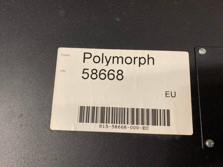 QUASIMIDI POLYMORPH_5