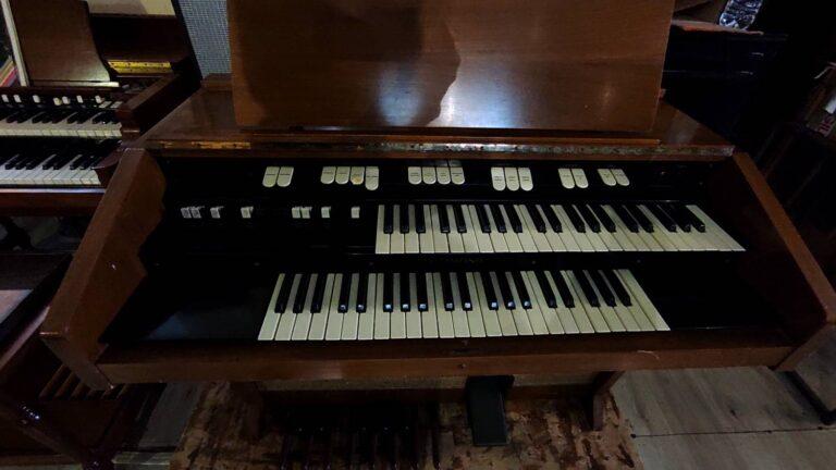 Hammond L100F_3