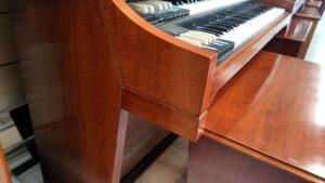 Hammond A100 SN6456_1