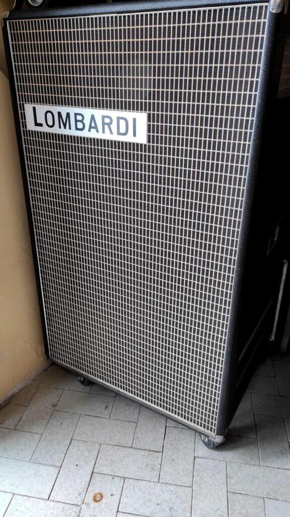 Leslie Lombardi LL200