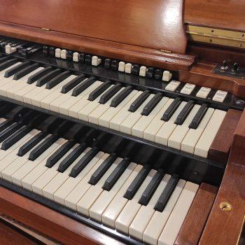 Hammond B3 tastiera
