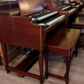 Hammond B3 restaurato