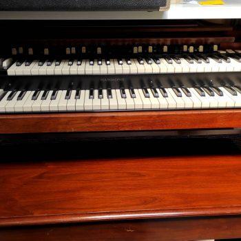 Hammond A100 SN6456_5