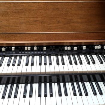 Hammond A100[3] pannello_5
