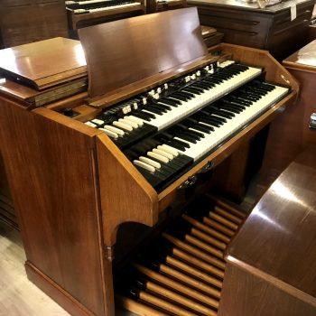 Hammond A105 (2)_1