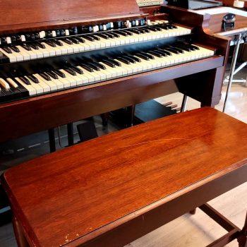 Hammond B3 SN60530_1