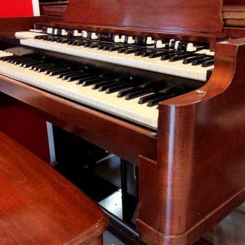 Hammond B3 SN60530_4
