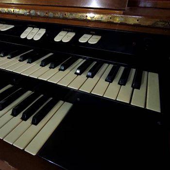 Hammond L100F_1