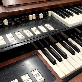 Hammond M3