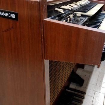Hammond T200 [1] (offerta)_1